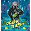 Ocean Planet: Pineapple & Celery
