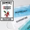 RE2PROJECT (Quarantine Edition)