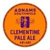 Jack Brand Clementine Pale Ale