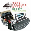 Tape Loading Error