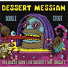 Dessert Messiah: Coconut, Butterscotch, Dark Chocolate