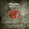 Moonstone: Black Cinnamon