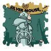 Silver Mouse.