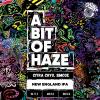A Bit of Haze: Citra Cryo, Simcoe