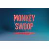 Monkey Swoop Banana.Strawberry