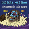 Dessert Messiah: Condensed Milk & Milk Chocolate