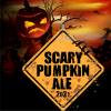 Scary Pumpkin Ale 2021