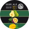 Sour Ale Mango & Passion Fruit & Pear