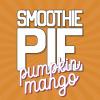 Smoothie Pie [Mango & Pumpkin]