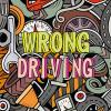 Wrong Driving