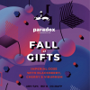 Fall of Gifts