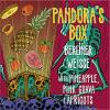Pandora's Box: Pineapple, Pink Guava & Apricots