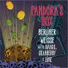 Pandora's Box: Mango, Cranberry & Lime