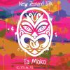 Ta Moko. Waimea/Rakau Edition