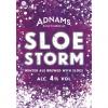 Sloe Storm