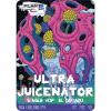 Ultra Juicenator. El Dorado