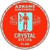 Jack Brand Crystal Rye IPA