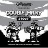 Double Milky Stout