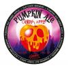 Pumpkin Ale Candy Apple