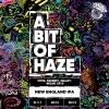 A Bit of Haze: Citra, Equanot, Galaxy, Mosaic Cryo