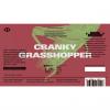 Cranky Grasshopper