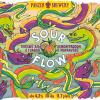 Sour Flow (Гуава,Лемонграсс,Маракуйя)