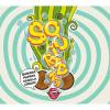 SQUIRTDZH - Banana, Papaya, Vanilla Cream