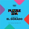 Puzzle IPA El Dorado