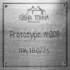 Prototype #001