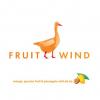 FRUIT WIND 2021   mango • passion fruit • pineapple