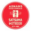 Jack Brand Satsuma Witbier