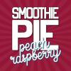 Smoothie Pie [Peach & Raspberry]