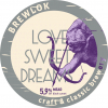 LOVE SWEET DREAMS (Black Currant Edition)