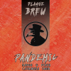 Pandemic: Mango & Peach