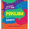 Populism Sabro Edition