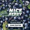 NICEBERRY: Black Currant