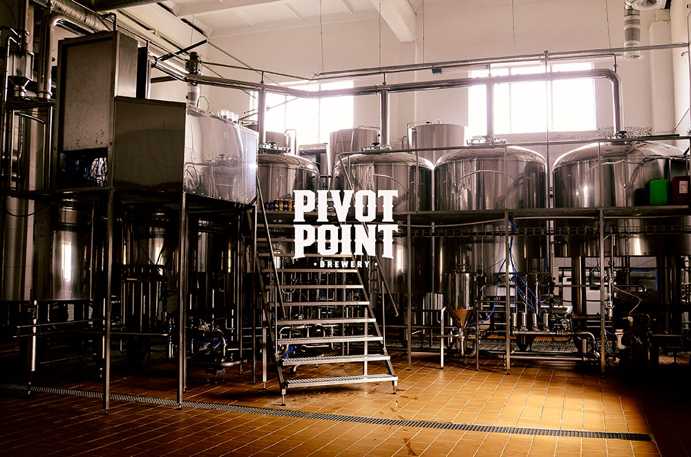 Пивоварня Pivot Point