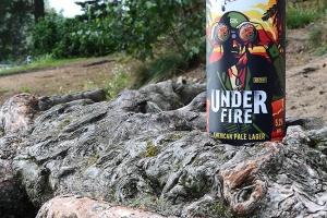 Under Fire в Озерках, фотография №2