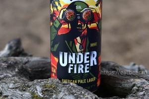 Under Fire в Озерках, фотография №3