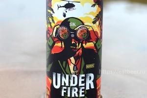 Under Fire в Озерках, фотография №4