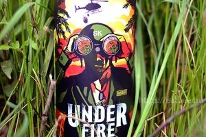 Under Fire в Озерках, фотография №5