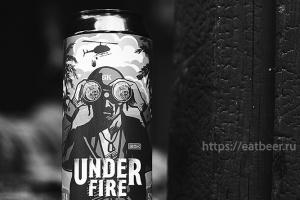 Under Fire в Озерках, фотография №6