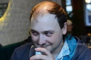 Дегустация Lis Brew. Презентация сырного и грибного пива., фотография №26