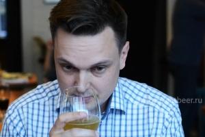 Дегустация Lis Brew. Презентация сырного и грибного пива., фотография №27