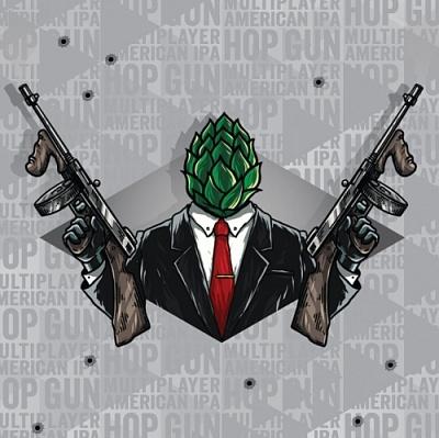 Hop Gun Multiplayer