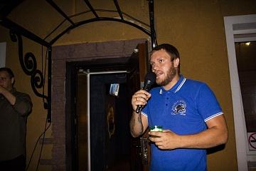 Интервью с пивоварней Great River