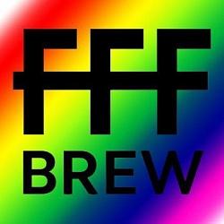 Старый логотип пивоварни FFF BREW №2