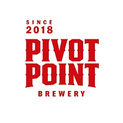 Логотип пивоварни Pivot Point