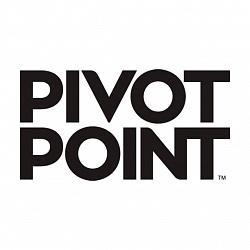 Старый логотип пивоварни Pivot Point №1