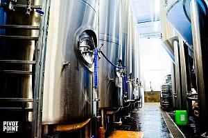 Интервью с пивоварней Pivot Point—